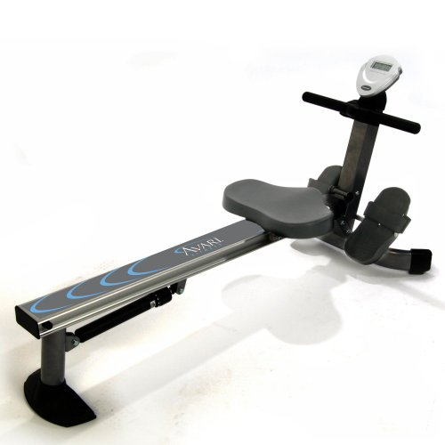 Sale!! Stamina Stamina Avari Easy Glide Rowing Machine