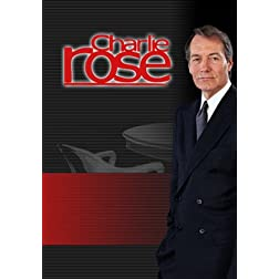 Charlie Rose - Rebroadcast of New York Times Columnists / Anthony Bourdain / Ernesto Cardenal, Poet (July 8, 2011)