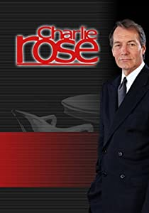 Charlie Rose (August 17, 2012)