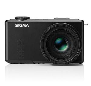 Sigma - DP3 Merrill - Appareils Photo Numériques 48 Mpix