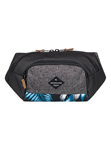 Quiksilver Lone Walker Waist Pack, Bonnie Blue Classic Flower (Quiksilver Waist Pack compare prices)