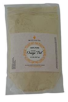 buy Orange Peel Powder (1/2Lb)