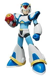 Bandai Mega Man X Full Armor - D-Arts