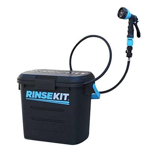 Rinse Kit Portable Sprayer (Beach Shower compare prices)