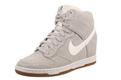Nike Dunk Sky Hi Women's 003 (399), Taille 42: Chaussures