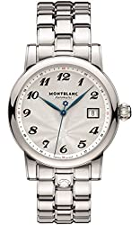 Montblanc 107316 Star Automatic Men's Watch