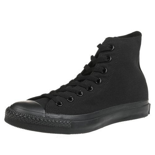 [コンバース] CANVAS ALL STAR HI BLACK MONOCHROME 23.5cm M3310