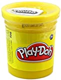 Hasbro Play Doh Single Tubs 130G - Yellow