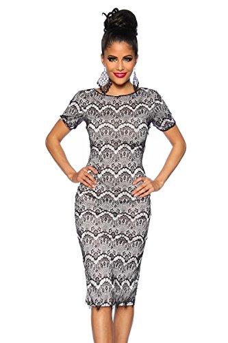 Atixo Vintage-Kleid siehe Bild