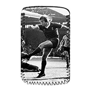 Kenny Dalglish - Protective Phone Sock - Art247 - Standard Size from Art247