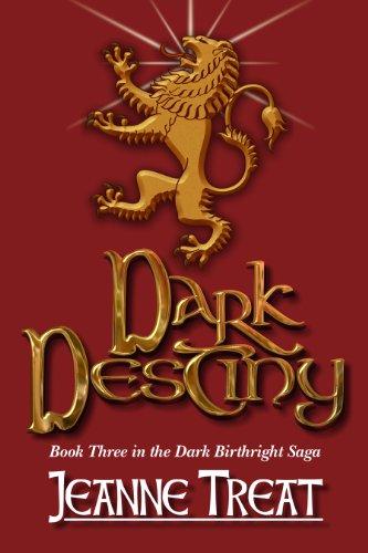 Dark Destiny (Dark Birthright Saga Book 3) PDF