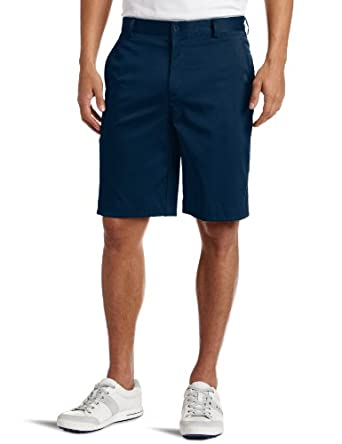 Men's Nike Dri-Fit Flat Front Tech Short Closeout