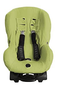 Jollein - Accesorio para sillas de coche, color verde - BebeHogar.com
