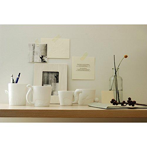 Tasse - Teebecher - Mugtail - Häschen - Teelicht