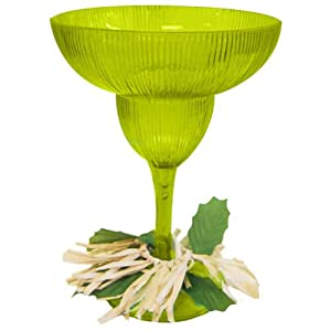 Click to buy Luau 12oz Margarita Glassfrom Amazon!
