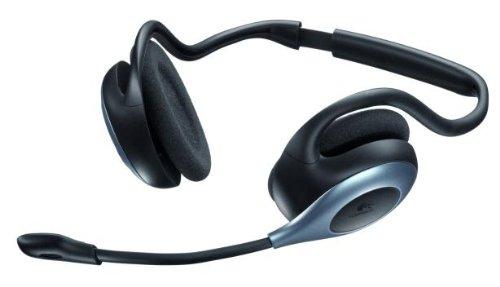 Logitech Micro Casque sans fil Wireless Headset H760