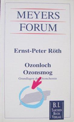 Ozonloch, Ozonsmog