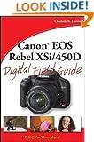 Canon EOS Rebel XSi / 450D Digital Field Guide