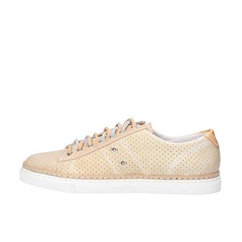 DOCKSTEPS sneakers uomo 40 EU beige pelle AG850-B