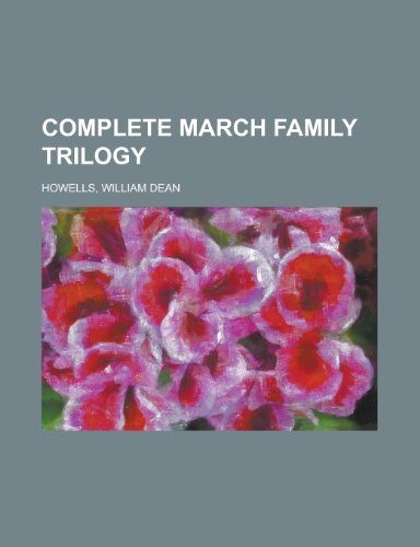 Complete March Family Trilogy