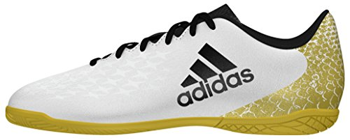 adidas Unisex-Kinder X 16.4 in J Fußballschuhe