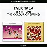 Talk Talk It's My Life / The Colour Of Spring