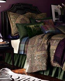 Lauren Ralph Lauren Spa ''Seaside Retreat'' Duvet Cover, Queen