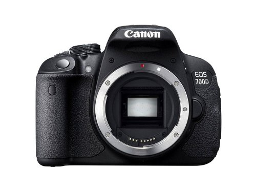 CANON EOS 700D + 18-55 IS GARANTI 3 ans + Sac + SD 4Go