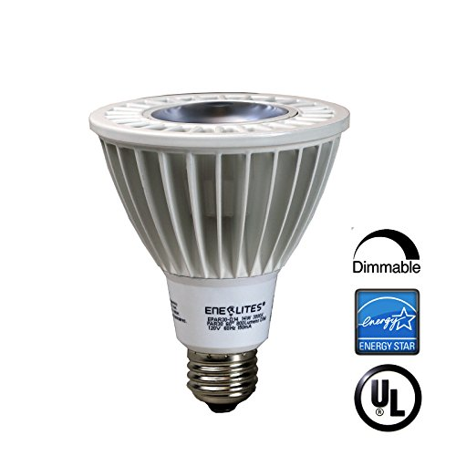 Energy Star Qualified Led Par30 14W E26 800Lm 3000K 50000Hrs 120V Dimmable