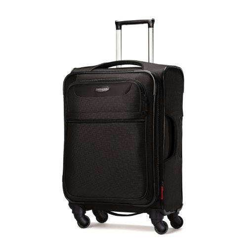 Samsonite Lift Spinner 25  Inch Expandable Wheeled