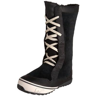 Sorel Women's Mackenzie Lace Tall Boot
