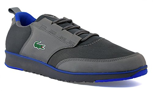 Lacoste Sneakers L.ight 116 1 SPM Dark Grey (41)