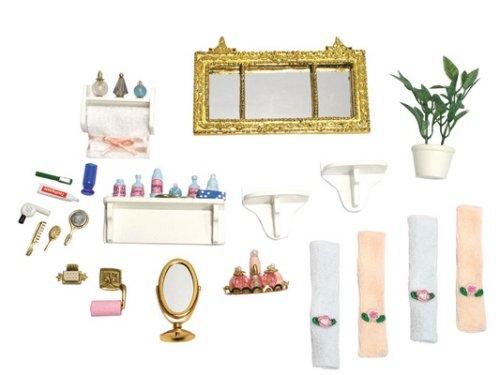 Bathroom Accessories By Melissa&Doug - Buy Bathroom Accessories By Melissa&Doug - Purchase Bathroom Accessories By Melissa&Doug (Melissa&Doug, Toys & Games,Categories)