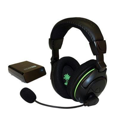 Tbs2265 Ear Force X32