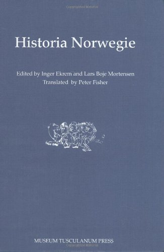 Historia Norwegie