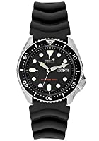 Seiko Men's SKX007K Diver's Automatic Watch by Seiko