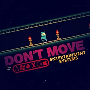 Don't Move [Download] by STVR-118140-118140