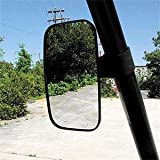 Kart UTV Side View Mirror - Universal/--
