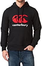 Canterbury Canterbury Classic Hoody Sweat capuche homme Noir S
