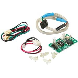 Parts Express LED PC Case Mod Controller