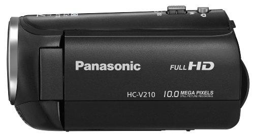 Imagen 2 de Panasonic HCV210EGK