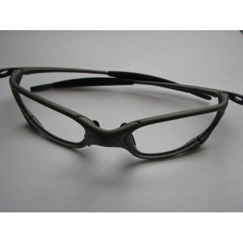 Oakley JulietxMetal Sunglasses Frame (Frame Only)