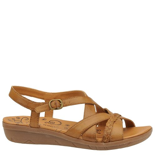 Bare Traps Women's Jorja Sandal - Auburn at Amazon.com