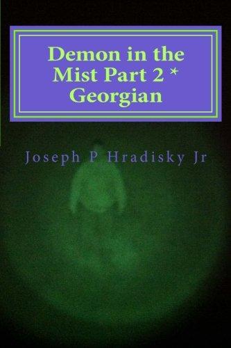 Demon in the Mist Part 2 * Georgian