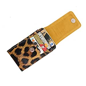 DooDa PU Leather Pouch Case Cover With Magnetic Closure For HTC Desire 501 / 501 Dual Sim