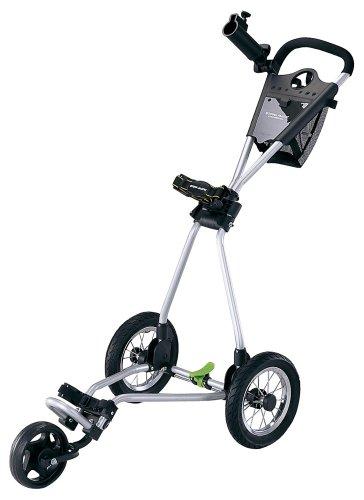 Stowamatic Kontinental 3-Rad Zieh-Cart Trolley