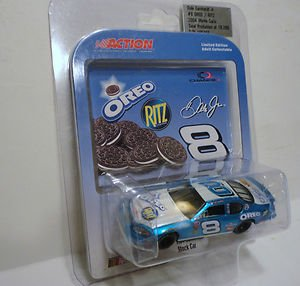 Action 04 Dale Earnhardt Jr. #8 Oreo/Ritz Monte Carlo 1/64