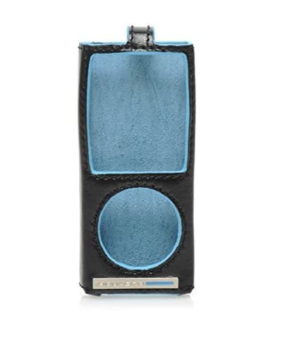 Piquadro Custodia Blue Square iPod Nano [Nero]