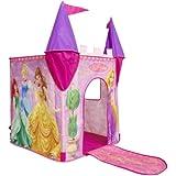 Worlds Apart - Tenda Gioco Castello Delle Principesse Disney