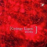 Gyorgy Ligeti Works (9 CDs) [Box-Set]